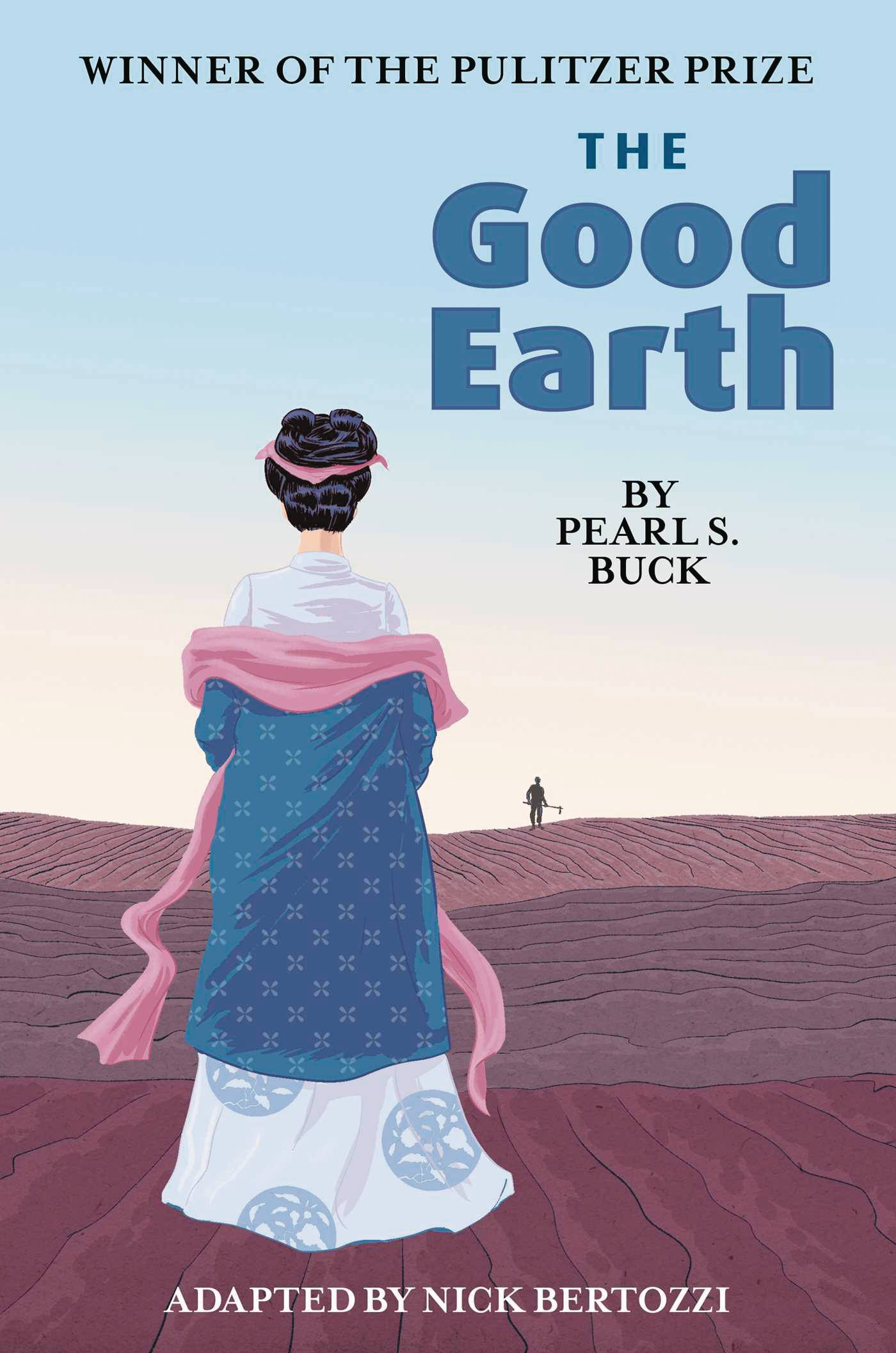 an analysis of wang lung in the good earth by pearl buck