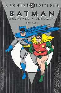 batman archives vol 1 pdf