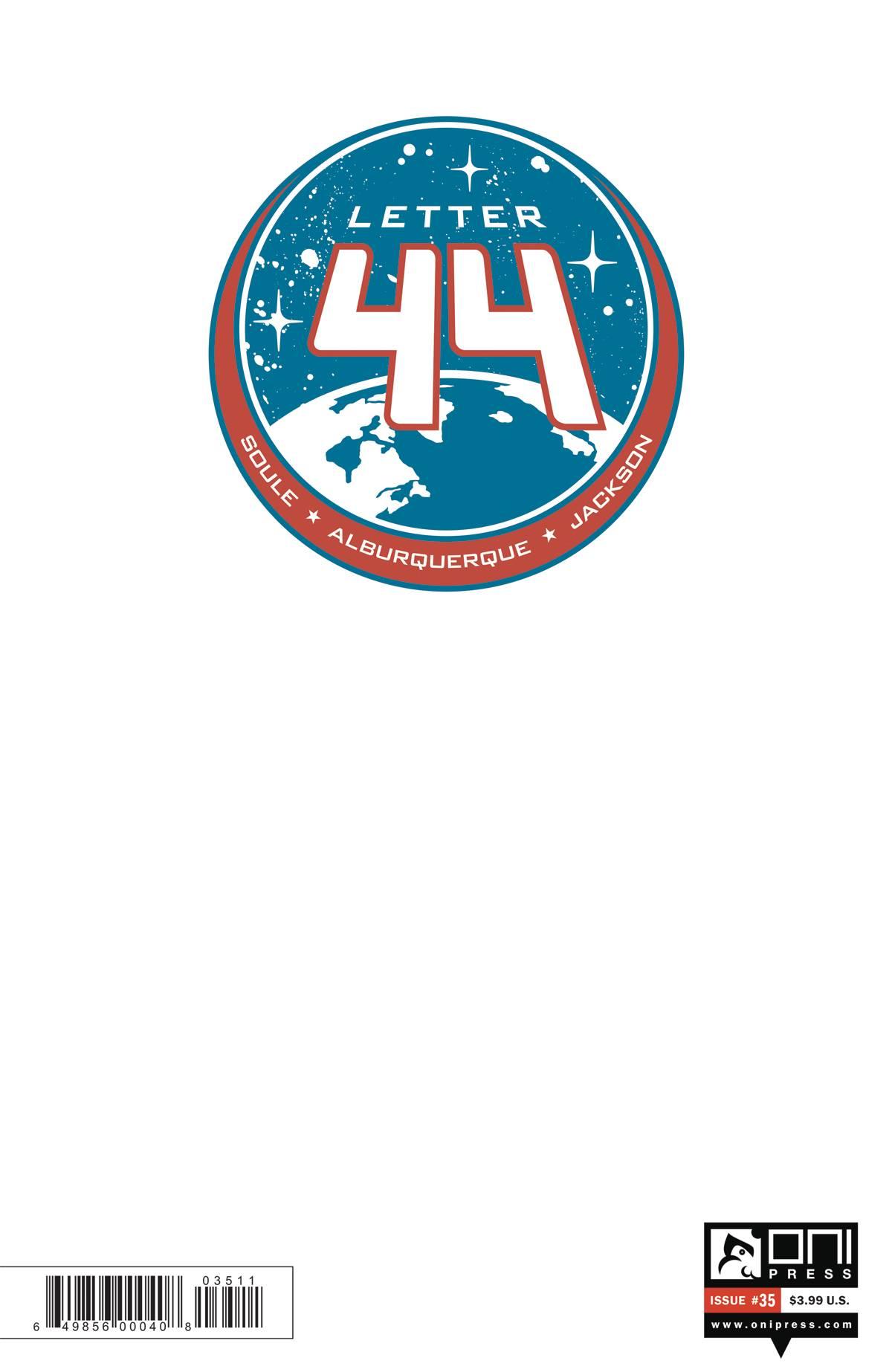 LETTER 44 35