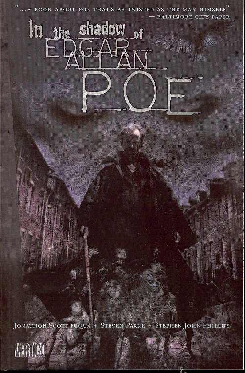 account of the life and death of edgar allan poe
