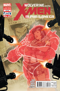 Wolverine and the x men alpha   omega vol 1 3