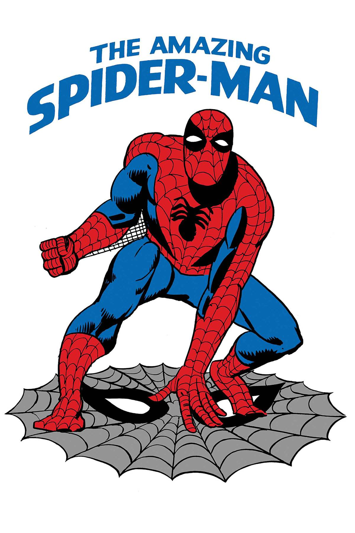 a611064dd AMAZING SPIDER-MAN #789 VARIANT DITKO 1965 T-SHIRT COVER (1 in 50 ...