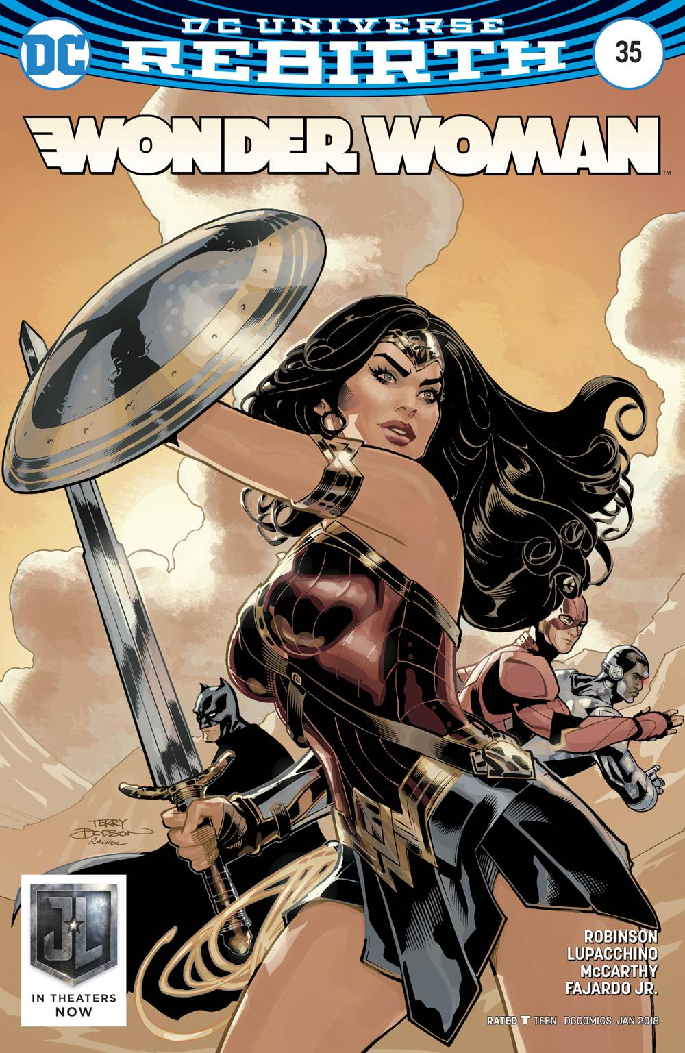 Wonder Woman 35 Variant Cover-9412