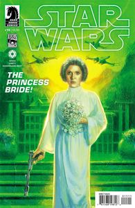 Star wars 15 cover