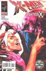 X men legacy vol 1 230