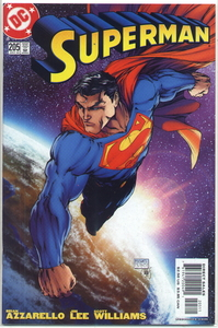 Superman vol 2 205 b