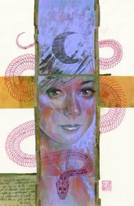 BUFFY THE VAMPIRE SLAYER 1 VOL 2 COVER E  MIGUEL MERCADO TEAMSLAYER VARIANT NM